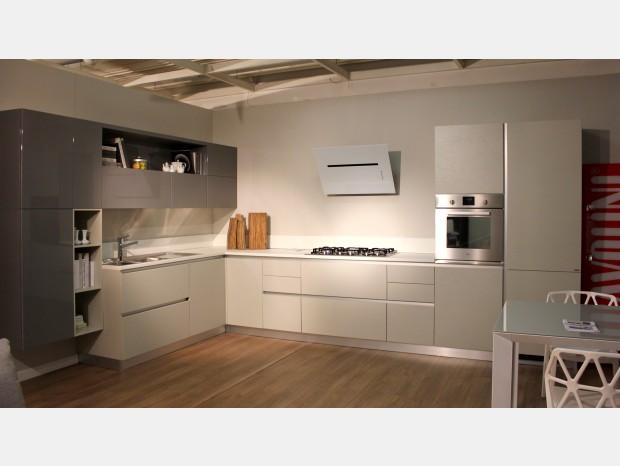 Beautiful Cucine Lineari Moderne Ideas - Ideas & Design 2017 ...